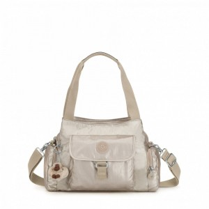 Kipling Small shoulderbag (with removable shoulderstrap) Glmngldmtc [ Soldes ]