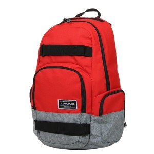 Dakine Atlas 10000762-Red [ Promotion Black Friday 2020 Soldes ]
