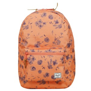 Herschel Sac à dos Settlement ruby burnt coral [ Promotion Black Friday 2020 Soldes ]