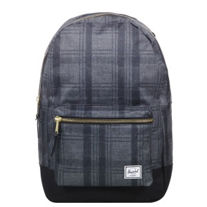 Herschel Sac à dos Settlement plaid [ Promotion Black Friday 2020 Soldes ]