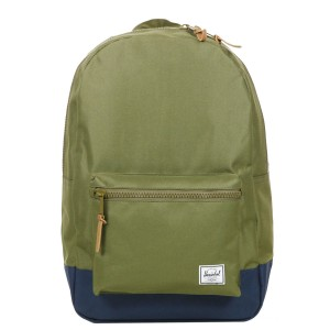Herschel Sac à dos Settlement army navy [ Promotion Black Friday 2020 Soldes ]