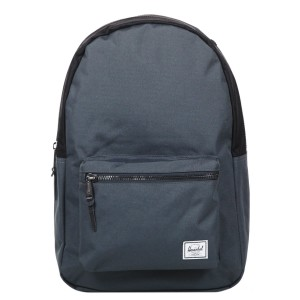 Herschel Sac à dos Settlement dark shadow black [ Promotion Black Friday 2020 Soldes ]