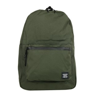 Herschel Sac à dos Settlement Aspect forest night/black rubber [ Promotion Black Friday 2020 Soldes ]