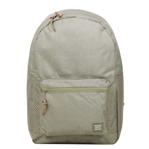 Herschel Sac à dos Settlement Aspect dark khaki crosshatch [ Promotion Black Friday 2020 Soldes ]