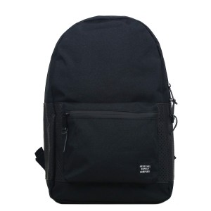 Herschel Sac à dos Settlement Aspect black [ Promotion Black Friday 2020 Soldes ]