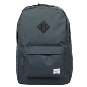 Herschel Sac à dos Heritage dark shadow [ Promotion Black Friday 2020 Soldes ]
