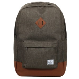 Herschel Sac à dos Heritage canteen crosshatch/tan [ Promotion Black Friday 2020 Soldes ]