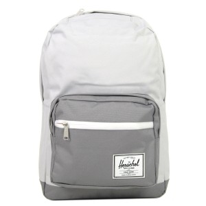 Herschel Sac à dos Pop Quiz lunar rock/grey Pas Cher