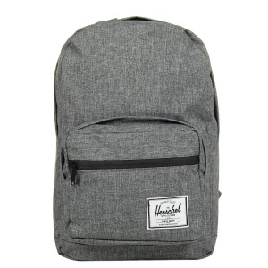Herschel Sac à dos Pop Quiz raven crosshatch [ Soldes ]