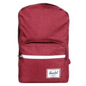 Herschel Sac à dos Pop Quiz winetasting crosshatch [ Soldes ]