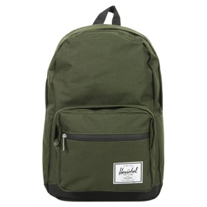 Herschel Sac à dos Pop Quiz forest night/black Pas Cher