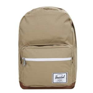 Herschel Sac à dos Pop Quiz kelp/saddle brown [ Soldes ]