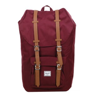 Herschel Sac à dos Little America windsor wine Pas Cher