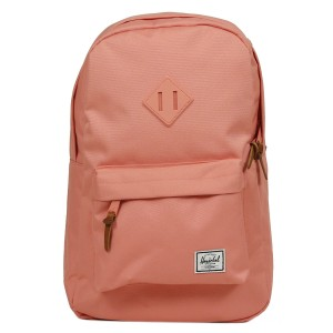 Herschel Sac à dos Heritage Mid Volume strawberry ice [ Soldes ]