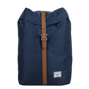 Herschel Sac à dos Post Mid Volume navy [ Soldes ]