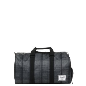 Herschel Sac de voyage Novel 52 cm plaid [ Promotion Black Friday 2020 Soldes ]