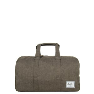 Herschel Sac de voyage Novel 52 cm canteen crosshatch [ Promotion Black Friday 2020 Soldes ]