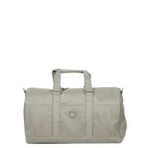 Herschel Sac de voyage Novel Aspect 52 cm dark khaki crosshatch [ Soldes ]