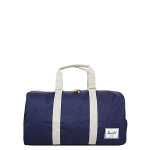 Herschel Sac de voyage Novel 52 cm peacoat/eucalyptus [ Promotion Black Friday 2020 Soldes ]