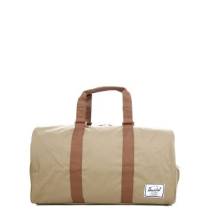 Herschel Sac de voyage Novel 52 cm kelp/saddle brown [ Soldes ]