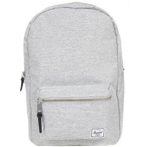 Herschel Sac à dos Settlement Mid Volume light grey crosshatch [ Promotion Black Friday 2020 Soldes ]