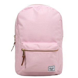 Herschel Sac à dos Settlement Mid Volume pink lady crosshatch [ Promotion Black Friday 2020 Soldes ]