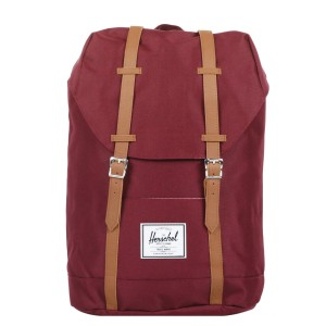 Herschel Sac à dos Retreat windsor wine [ Soldes ]