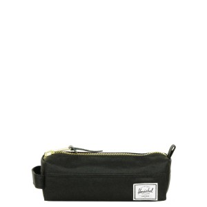 Herschel Trousse Settlement Case black [ Promotion Black Friday 2020 Soldes ]