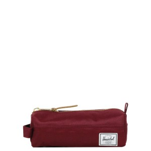 Herschel Trousse Settlement Case windsor wine [ Soldes ]
