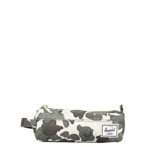 Herschel Trousse Settlement Case frog camo [ Promotion Black Friday 2020 Soldes ]