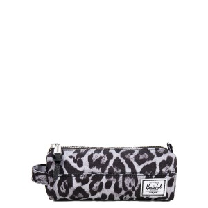 Herschel Trousse Settlement Case snow leopard [ Promotion Black Friday 2020 Soldes ]