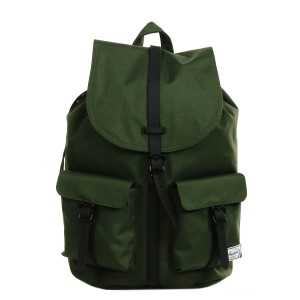 Herschel Sac à dos Dawson forest night/black [ Soldes ]