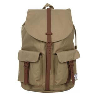 Herschel Sac à dos Dawson kelp/saddle brown [ Promotion Black Friday 2020 Soldes ]