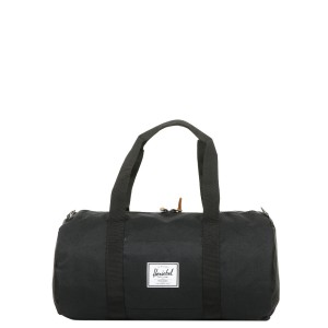 Herschel Sac de voyage Sutton Mid Volume 47.5 cm black [ Promotion Black Friday 2020 Soldes ]