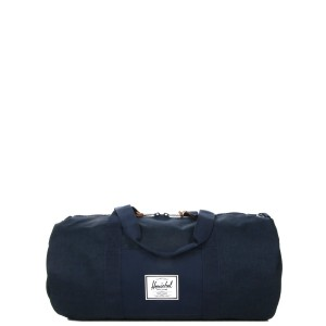 Herschel Sac de voyage Sutton Mid Volume 47.5 cm medievel blue crosshatch/medievel blue Pas Cher