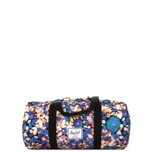 Herschel Sac de voyage Sutton Mid Volume 47.5 cm painted floral [ Promotion Black Friday 2020 Soldes ]