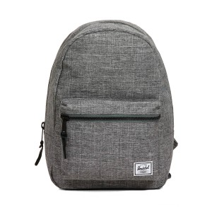 Herschel Sac à dos Grove X-Small raven crosshatch [ Promotion Black Friday 2020 Soldes ]