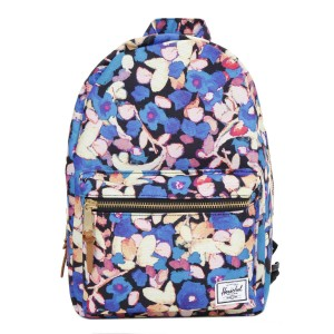 Herschel Sac à dos Grove X-Small painted floral [ Promotion Black Friday 2020 Soldes ]
