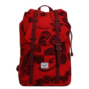 Herschel Sac à dos Retreat Mid-Volume aloha Pas Cher