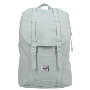 Herschel Sac à dos Retreat Mid-Volume glacier [ Promotion Black Friday 2020 Soldes ]