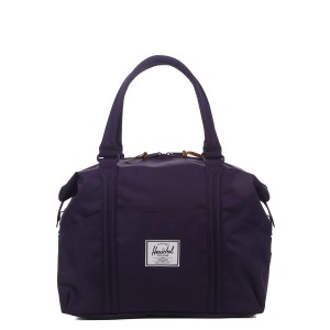 Herschel Sac de voyage Strand 41 cm purple velvet [ Soldes ]