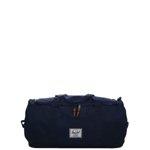 Herschel Sac de voyage Sutton 59 cm medievel blue crosshatch/medievel blue Pas Cher