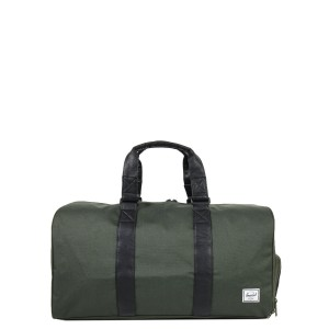 Herschel Sac de voyage Novel Mid-Volume 53 cm forest night/black [ Soldes ]