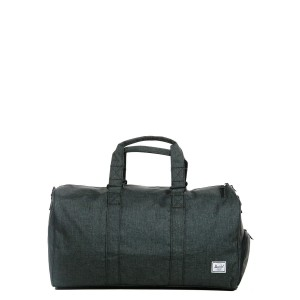 Herschel Sac de voyage Novel Mid-Volume 53 cm black crosshatch [ Soldes ]