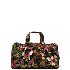 Herschel Sac de voyage Novel Mid-Volume 53 cm jungle hoffman Pas Cher