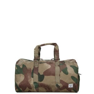 Herschel Sac de voyage Novel Mid-Volume 53 cm brushstroke camo [ Promotion Black Friday 2020 Soldes ]