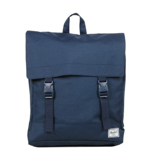 Herschel Sac à dos Survey navy [ Promotion Black Friday 2020 Soldes ]