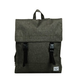 Herschel Sac à dos Survey canteen crosshatch [ Promotion Black Friday 2020 Soldes ]