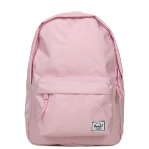Herschel Sac à dos Classic Mid-Volume pink lady crosshatch [ Promotion Black Friday 2020 Soldes ]