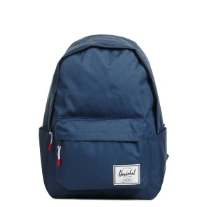 Herschel Sac à dos Classic XL navy [ Promotion Black Friday 2020 Soldes ]